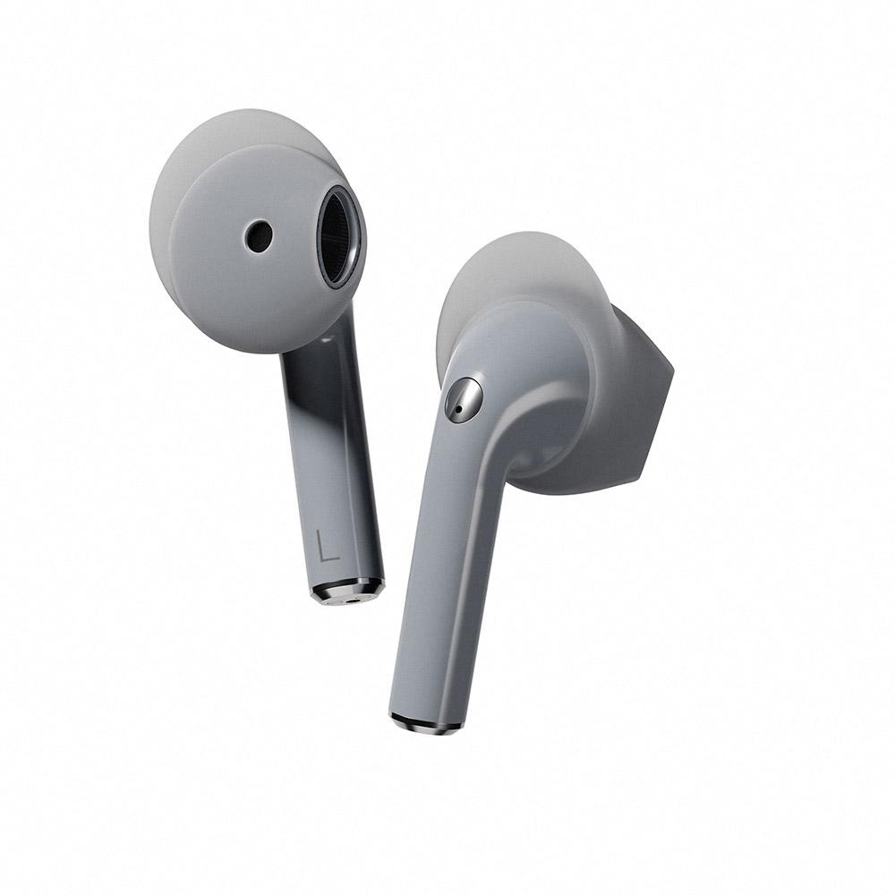 SUDIO|Nio 真無線藍牙耳機(少量限定灰色Ash)