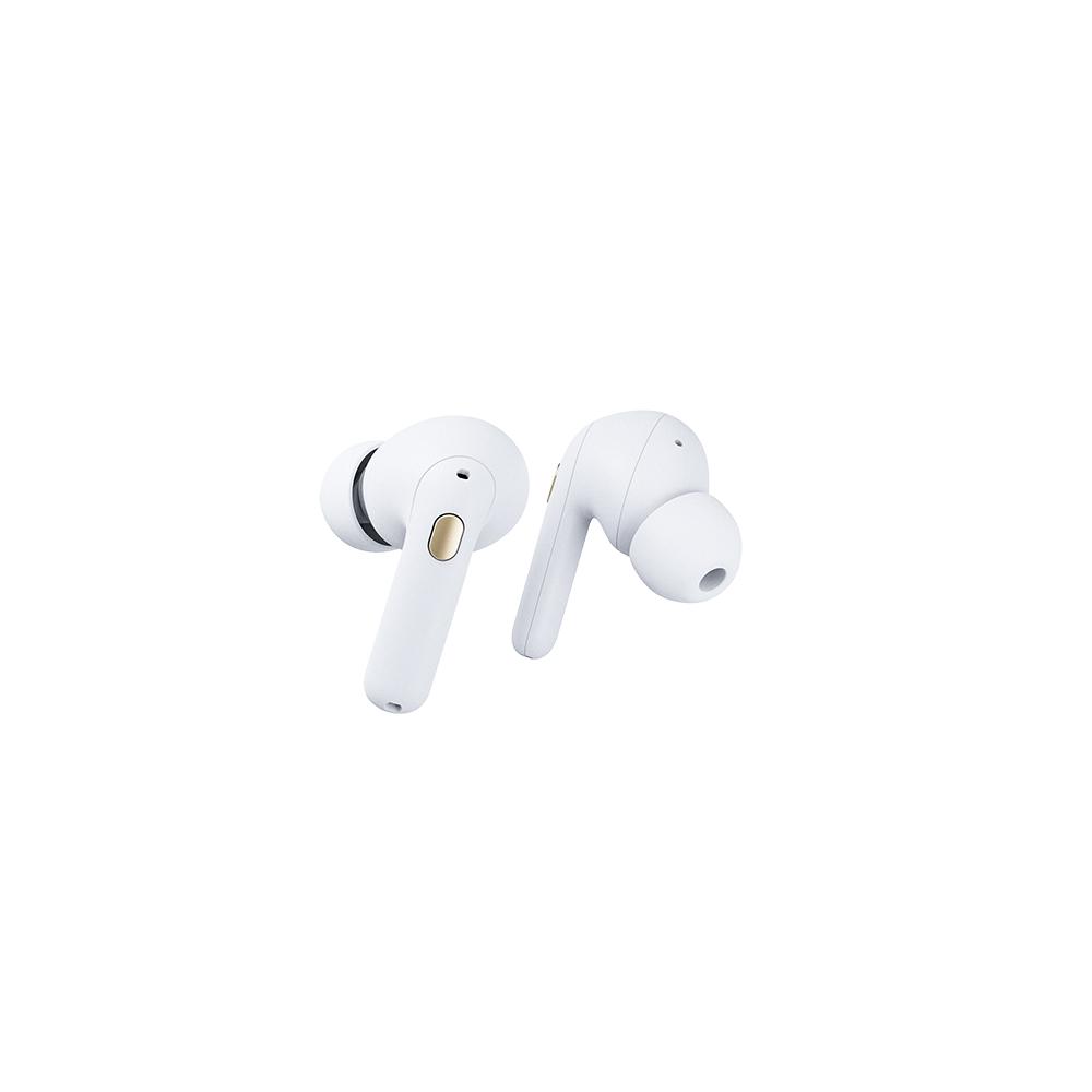 Happy Plugs|Air 1 Zen 真無線藍牙耳機(羽翼白)