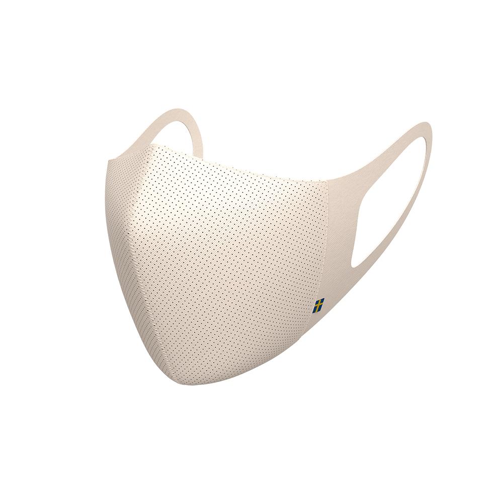 Airinum|Lite Air Mask 口罩(暖沙色)