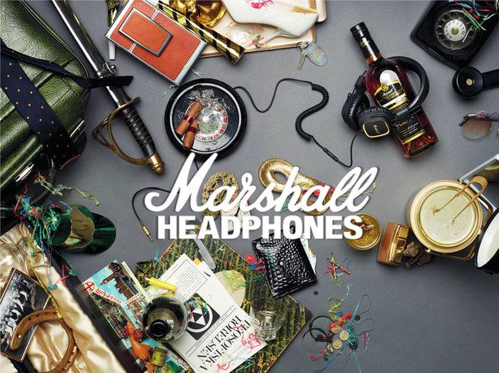 Marshall|Woburn 藍牙喇叭- 經典黑