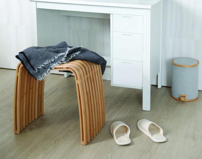 (複製)Gudee | COLIN 弧形凳