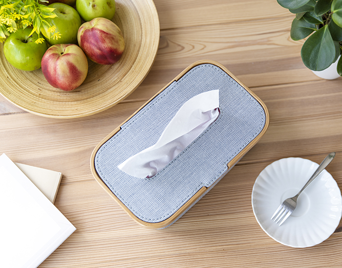 Gudee | ESOBI 面紙盒 (長方形)
