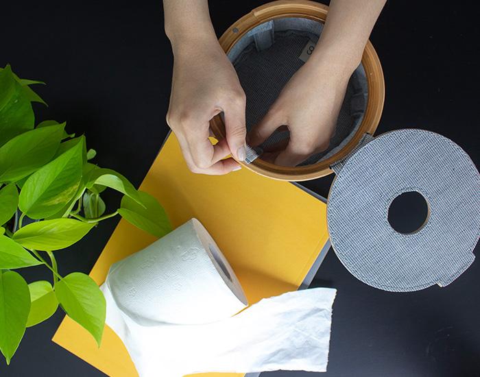 (複製)Gudee | ESOBI 面紙盒 (長方形)