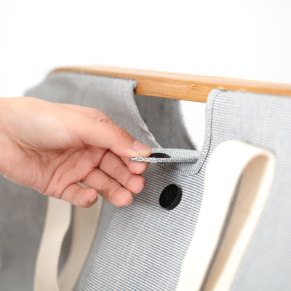 Gudee | UROKI 手提髒衣收納包