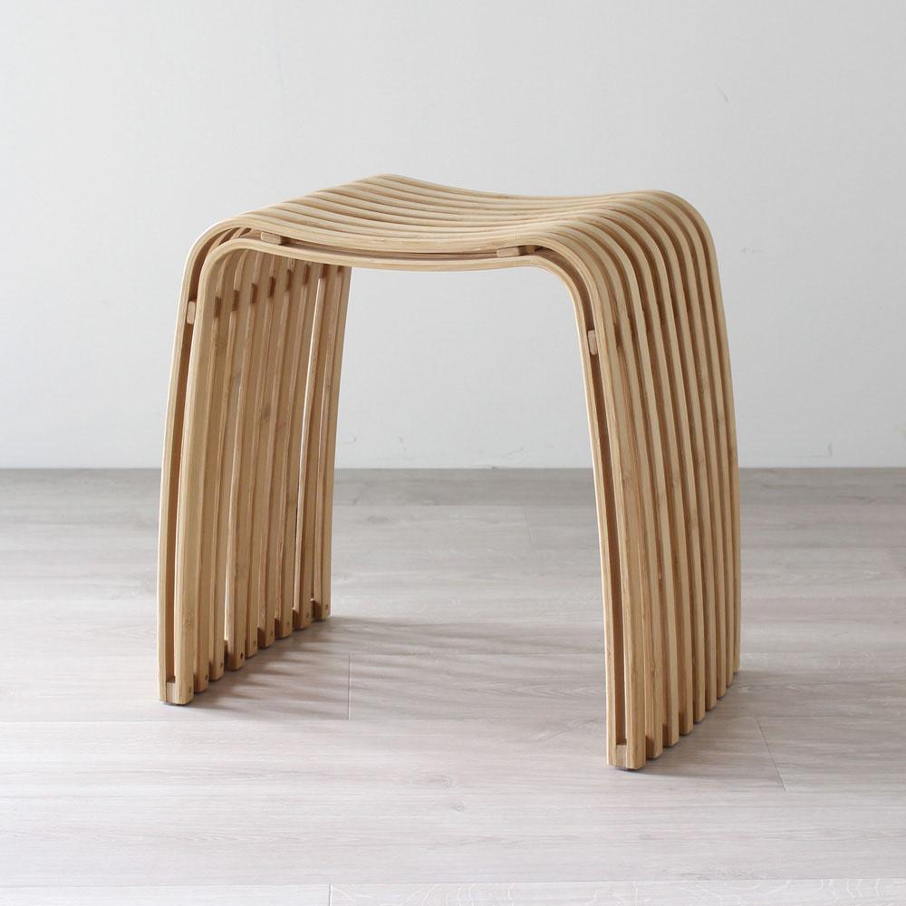 Gudee|COLIN 弧形凳