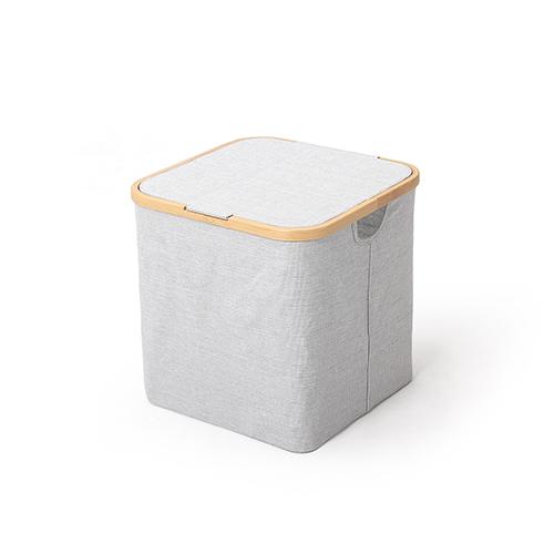 Gudee | AKORE 加蓋收納籃 (正方形)