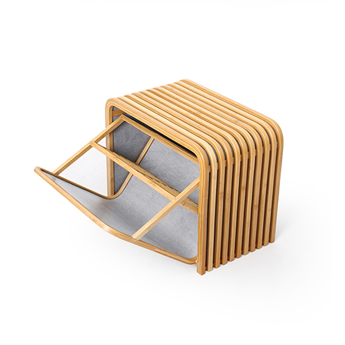 Gudee|TOLIN 雙層收納鞋凳
