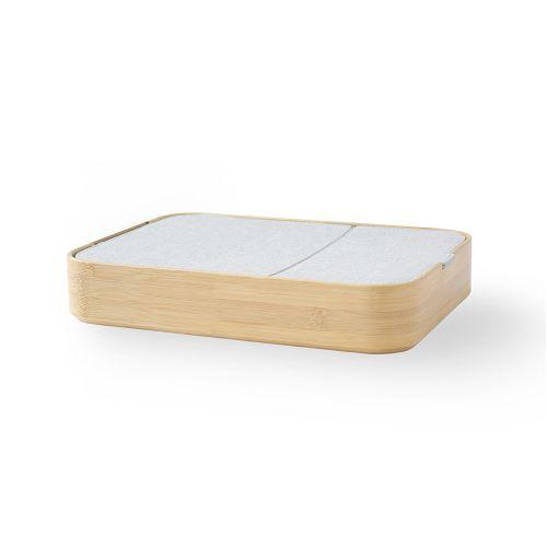 Gudee ODDI 可堆疊桌上收納盒 (文件)