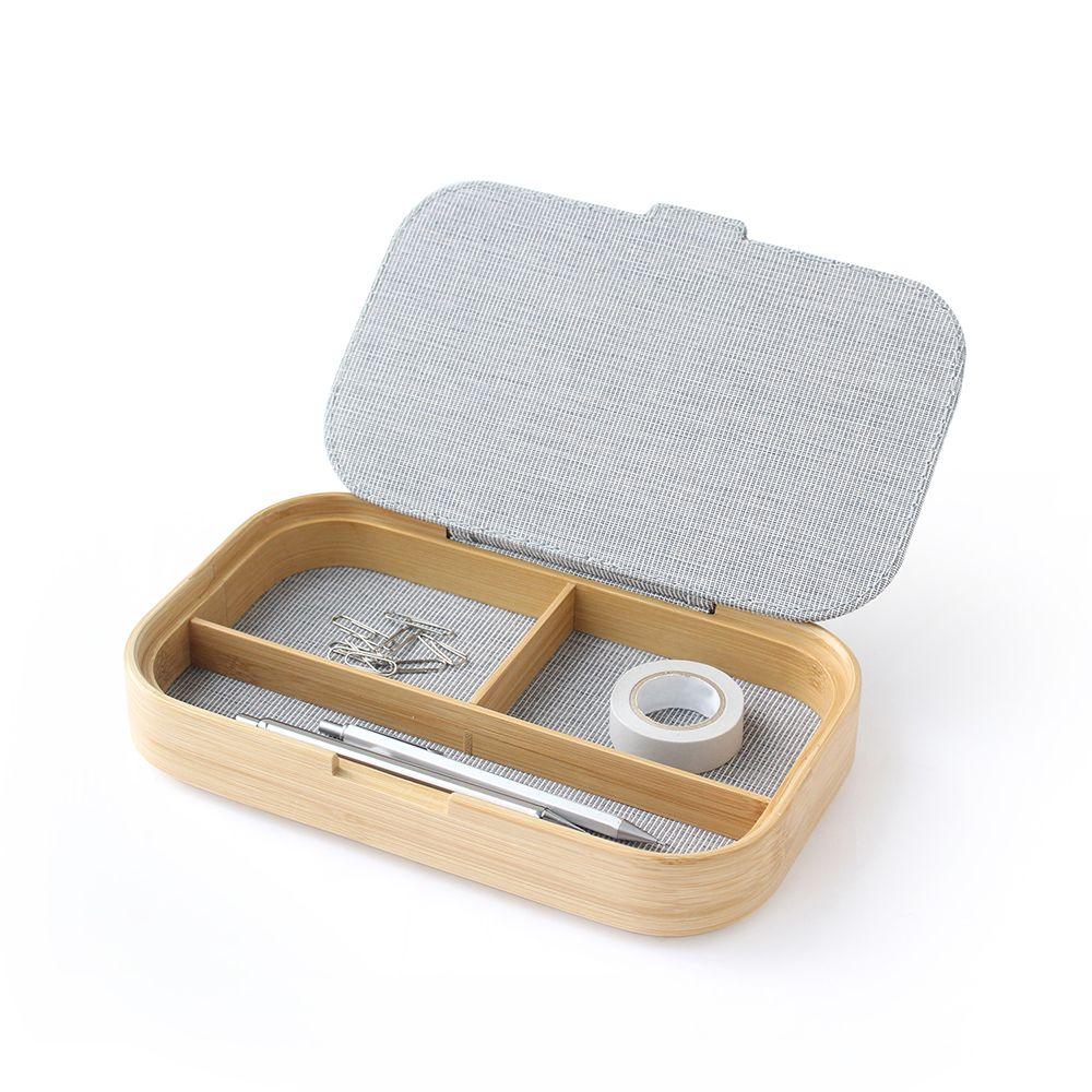 Gudee|ODDI 可堆疊桌上收納盒 (套組)