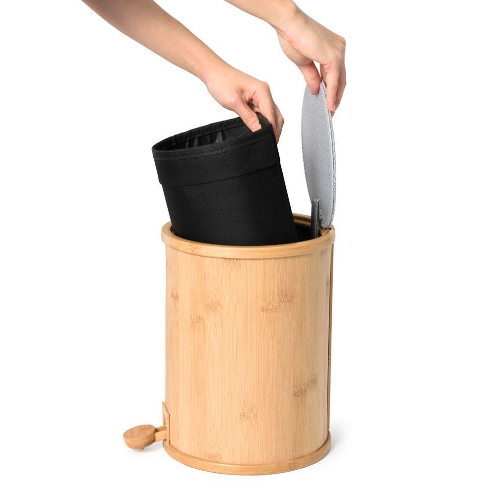 Gudee|POMP 腳踏式垃圾桶 (M)