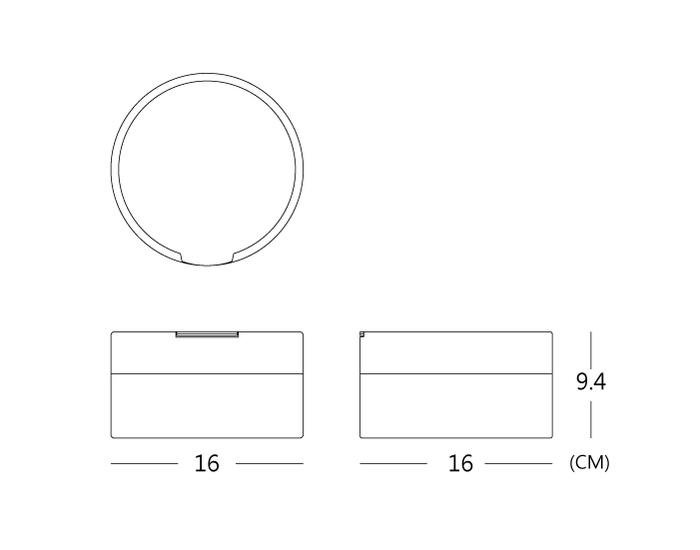 (複製)Gudee|UROKI  可掛便攜式收納包