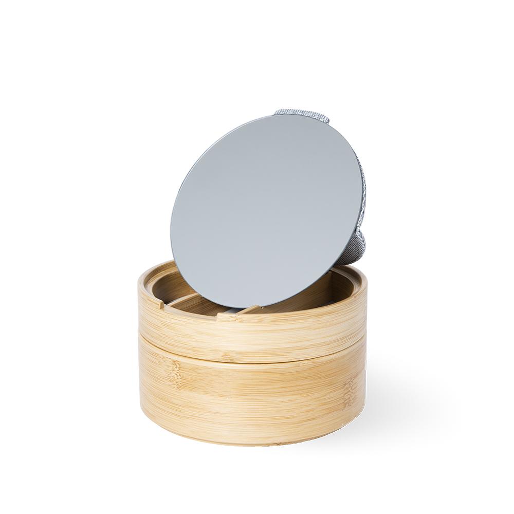 Gudee|JULI  雙層飾品附鏡盒