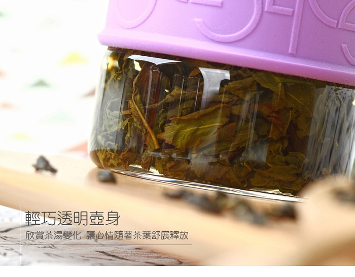(複製)EILONG台灣宜龍QUICKER布包獨享組125ml (藍翠玉兔毫)