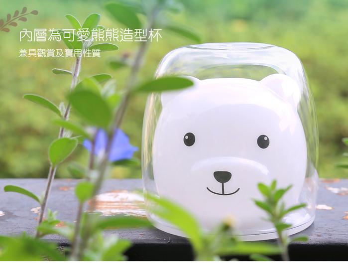 (複製)EILONG台灣宜龍友誼的隨身瓶460ml (粉紅)