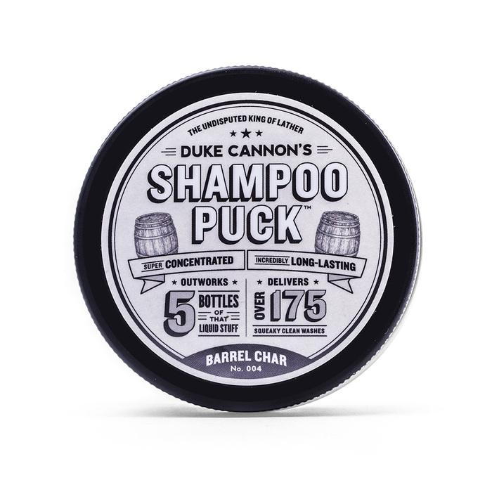 (複製)Duke Cannon|News Anchor 2-1 Hair Wash「雪松配方」洗髮精