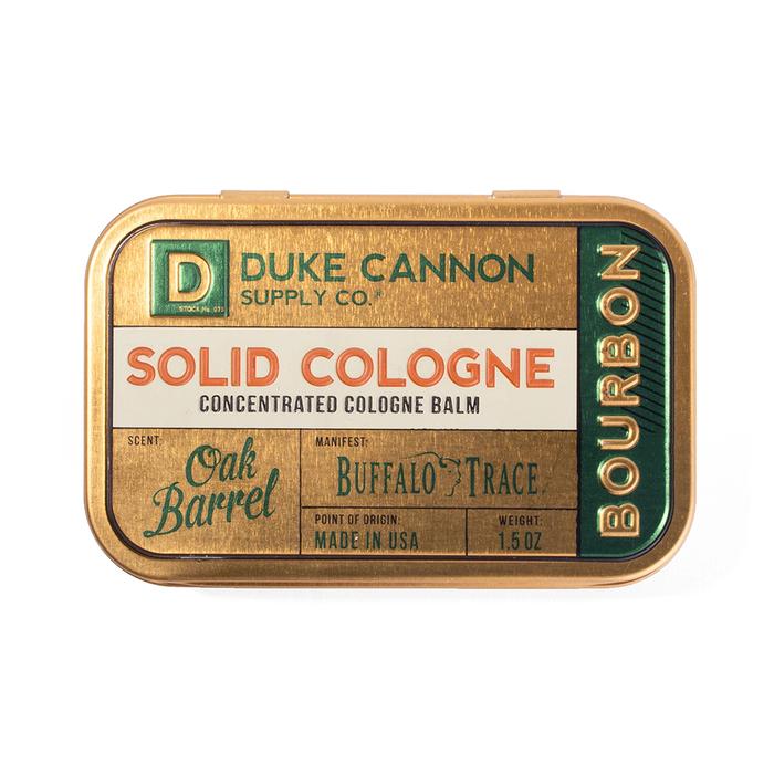 (複製)Duke Cannon|「海軍」有機固態古龍水
