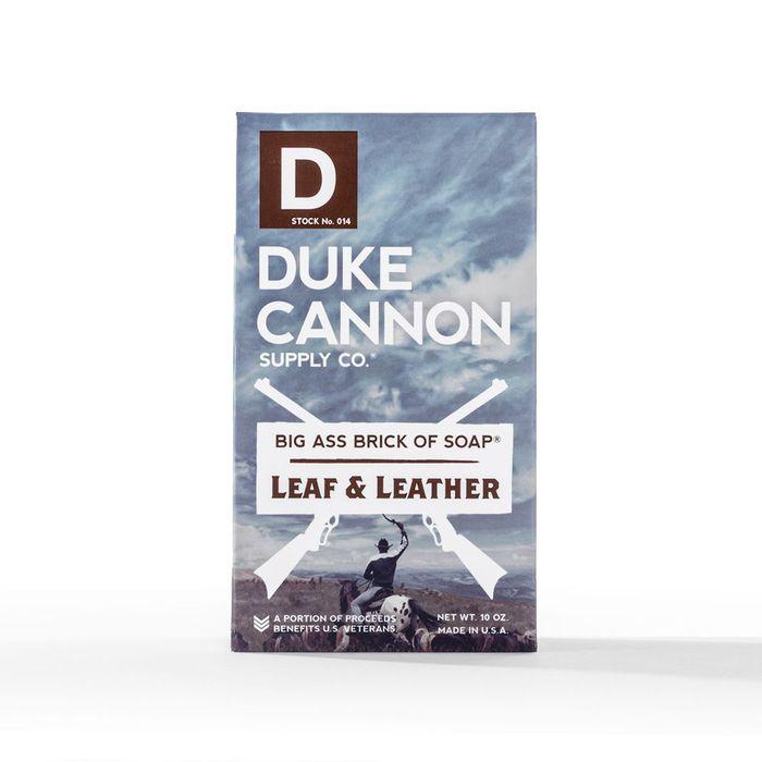(複製)Duke Cannon BIG ASS「松木」大肥皂