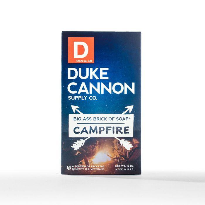 (複製)Duke Cannon|BIG ASS「菸草皮革」大肥皂