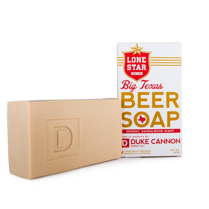 (複製)Duke Cannon|BIG ASS「DESCHUTES 極致鮮搾啤酒」大肥皂