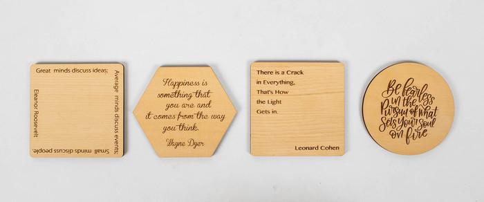 (複製)原木哲學 feelosophy|設計筆記本 加拿大檜木 21.6x15.3x1公分