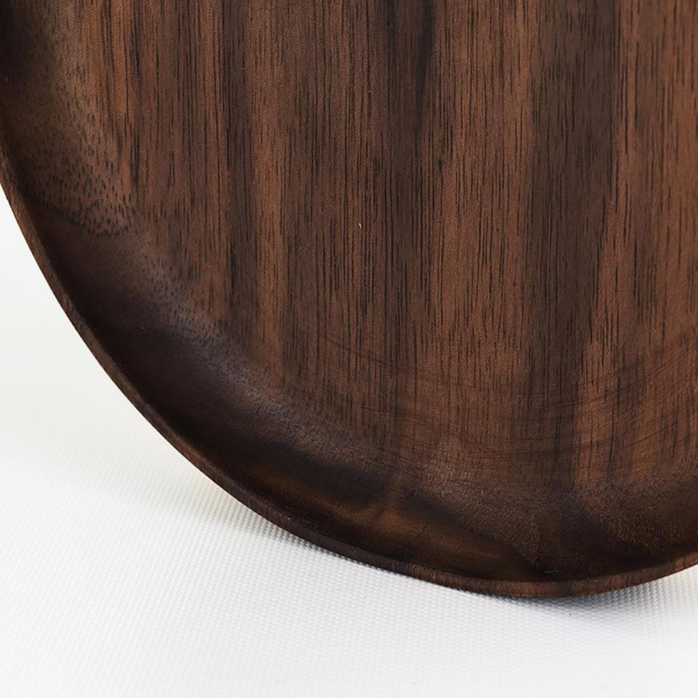 原木哲學 feelosophy 橢圓盤 Oval Tray