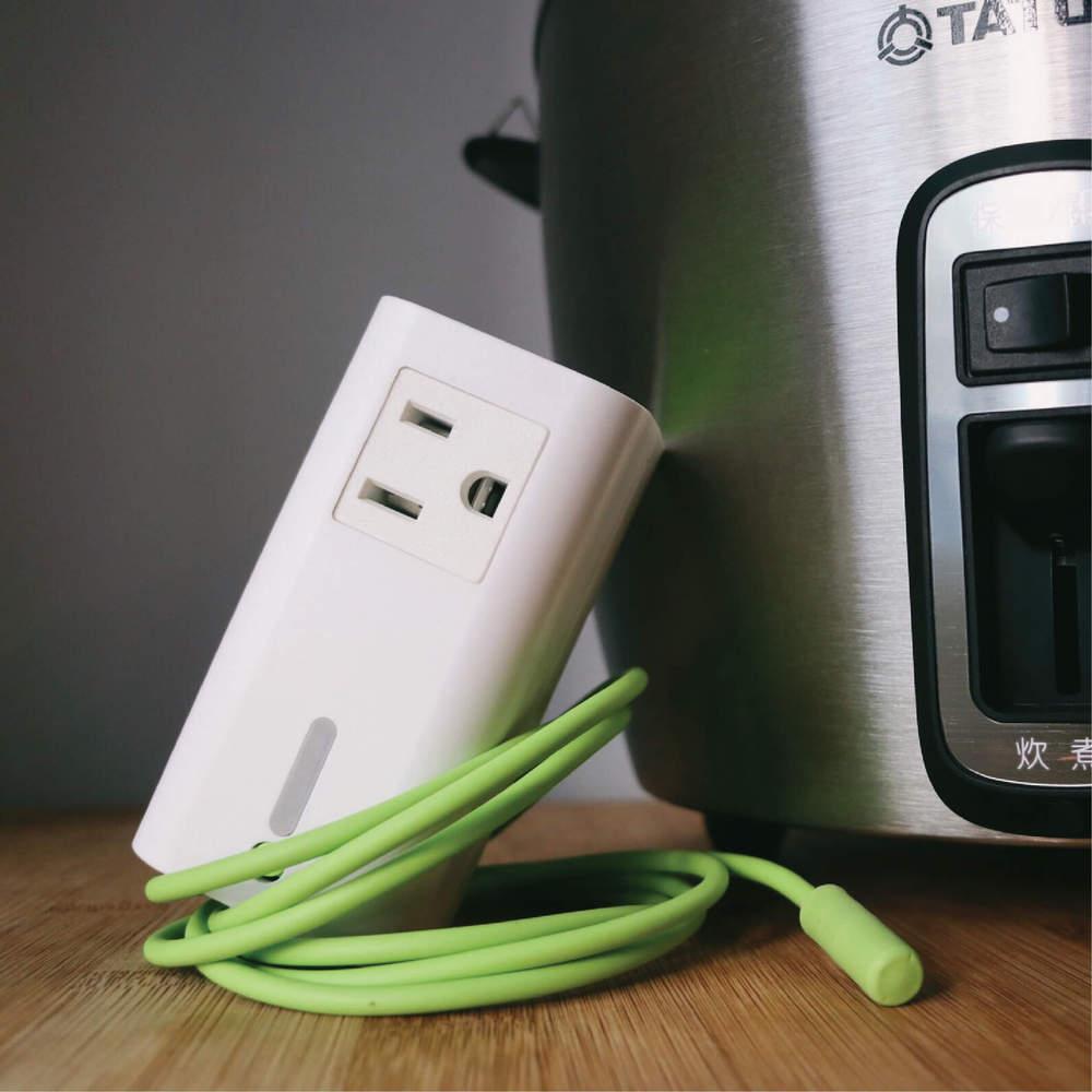 EZPLUG | 最小的智慧溫控插頭-舒肥烹調好幫手