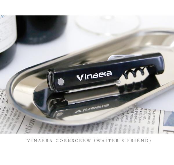 (複製)Vinaera|紅酒倒酒器&濾酒器