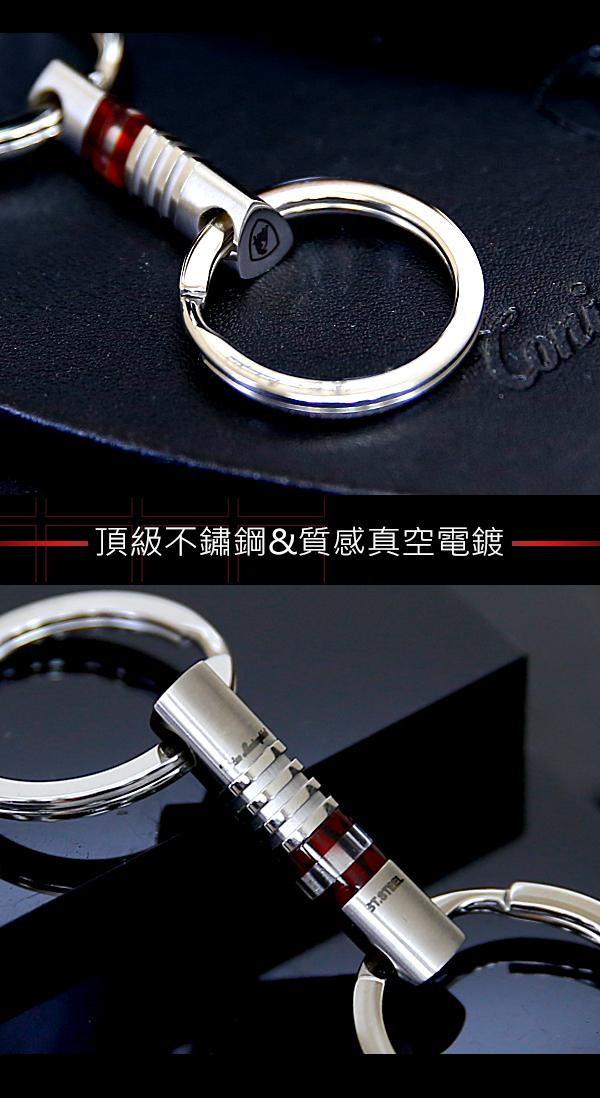 藍寶堅尼Lamborghini|CORSA Red |鑰匙圈