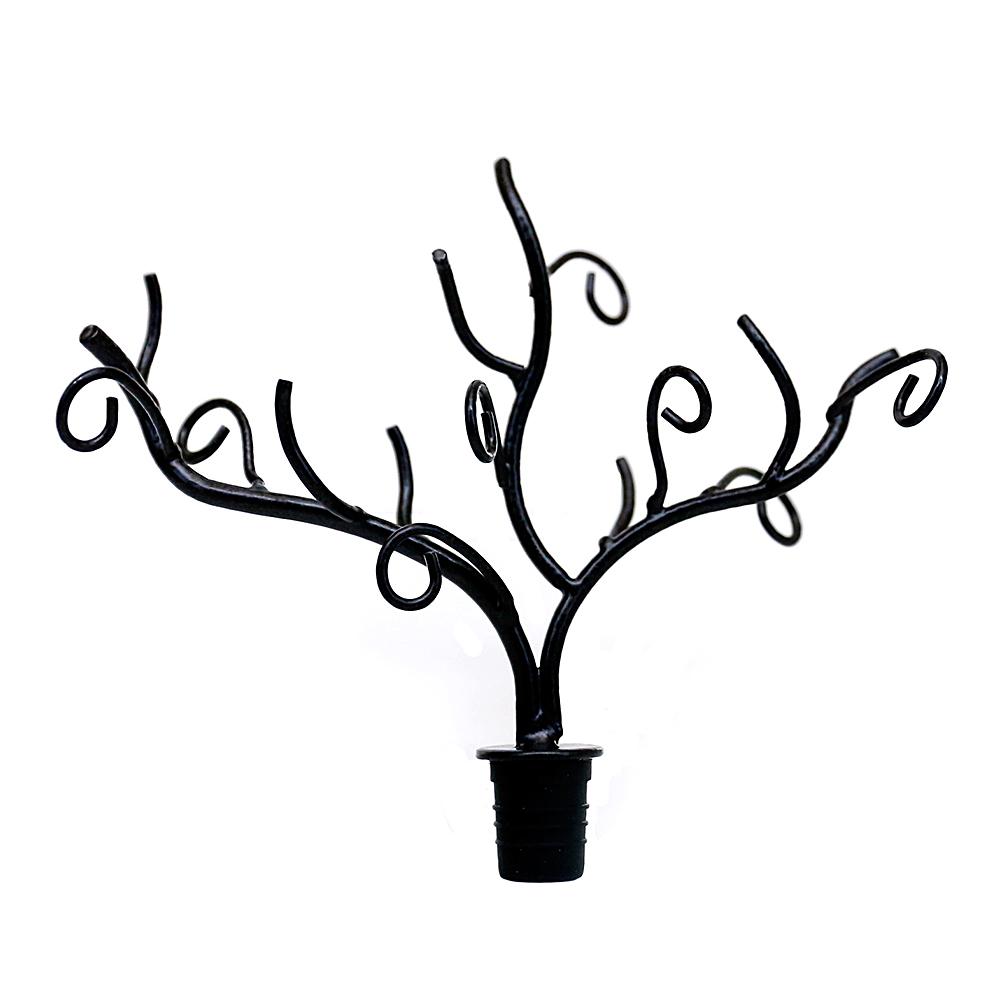 Vinaera 紅酒瓶珠寶樹