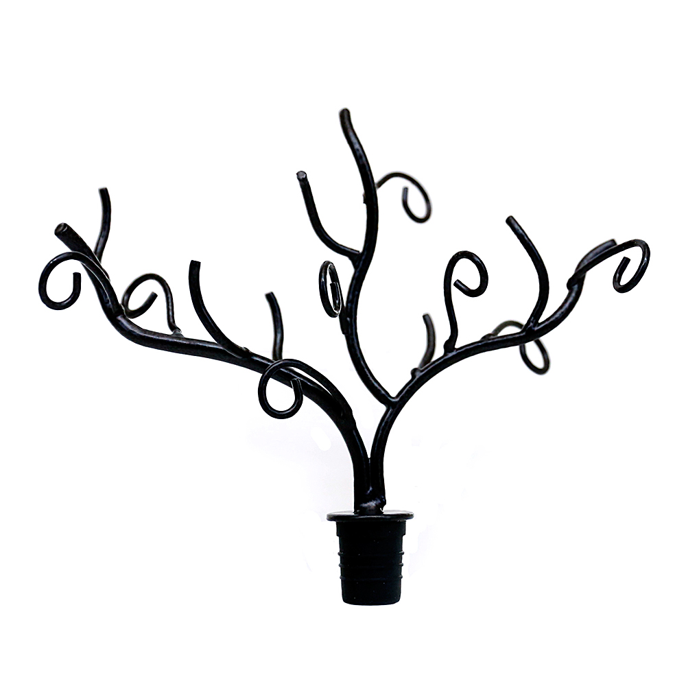 Vinaera|紅酒瓶珠寶樹
