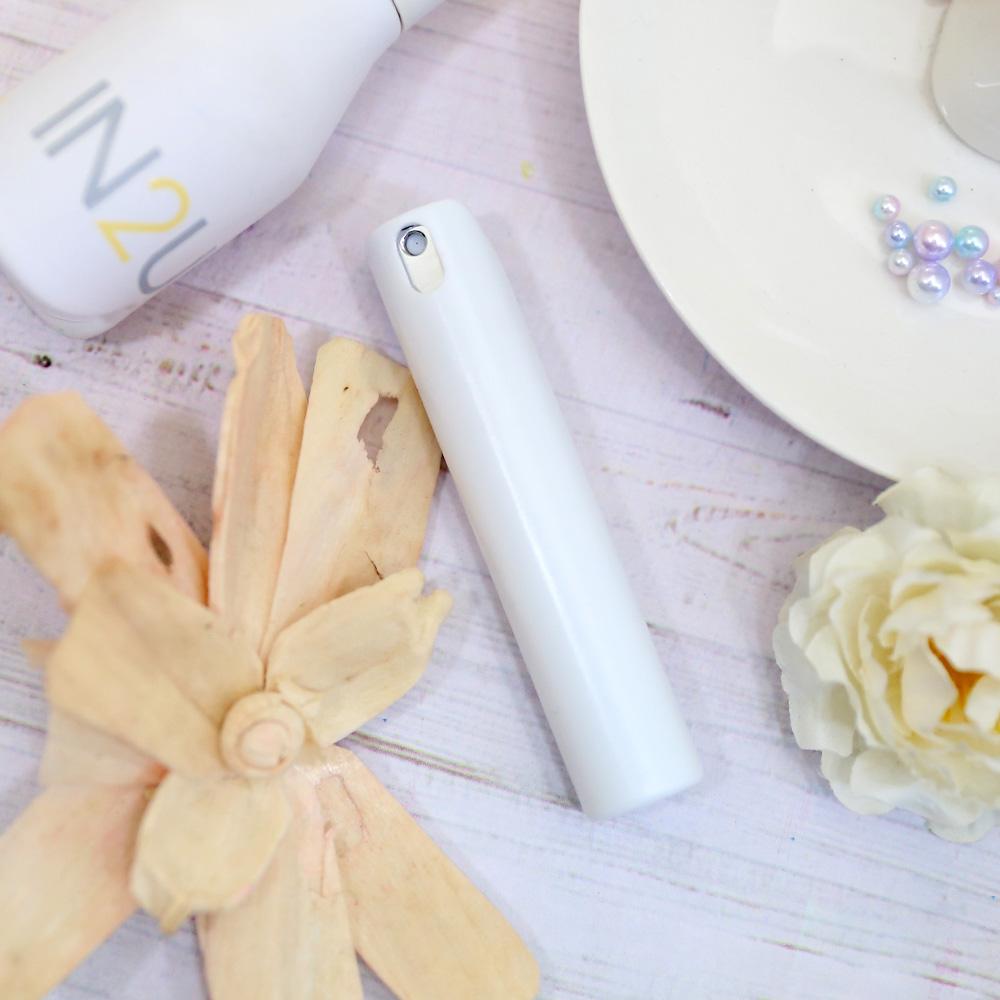 Caseti|時尚白 香水分裝瓶