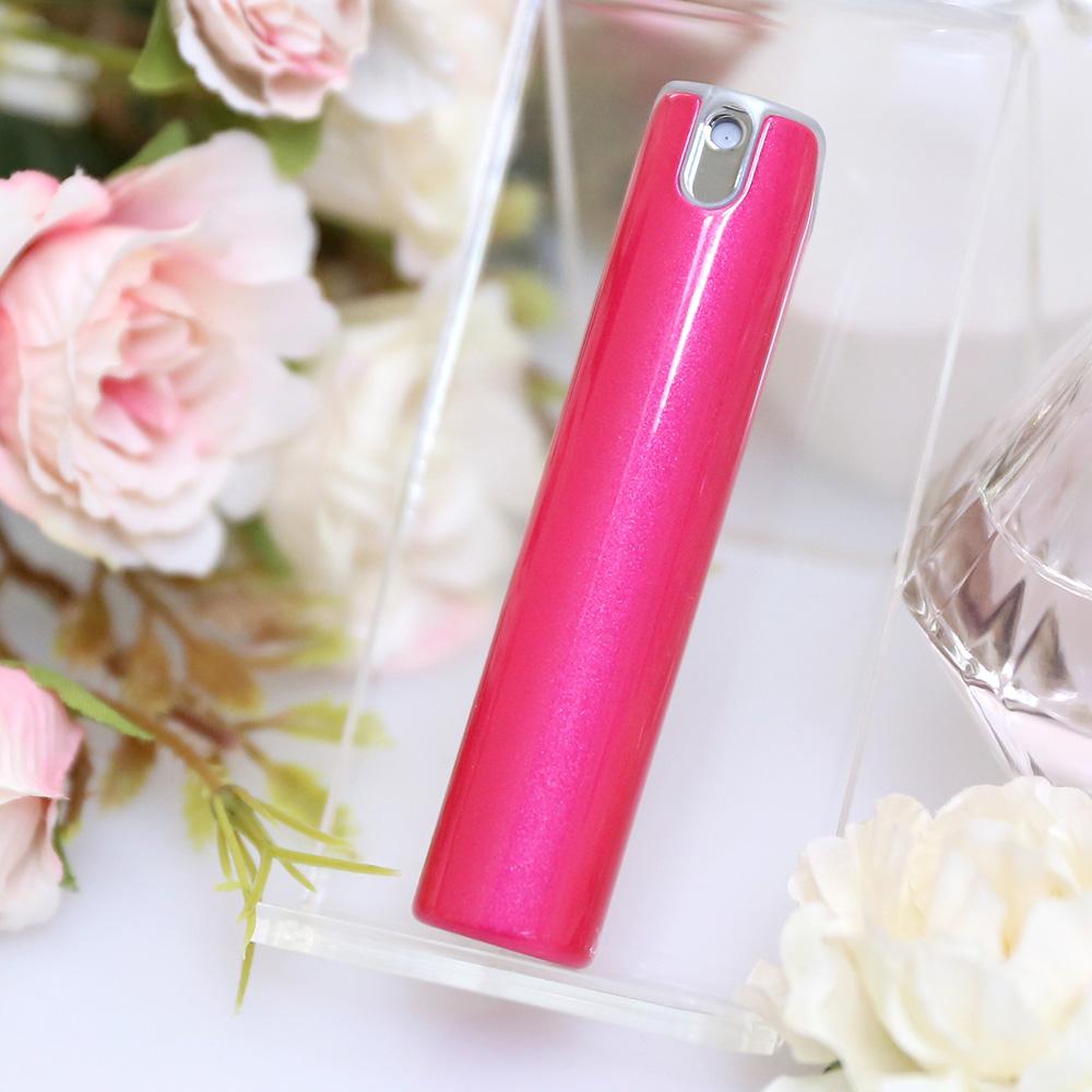 Caseti|俏麗桃紅 香水分裝瓶