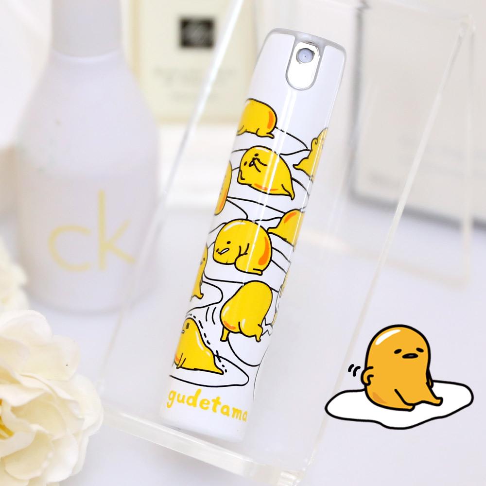 Caseti|蛋黃哥|懶得白日夢 香水分裝瓶
