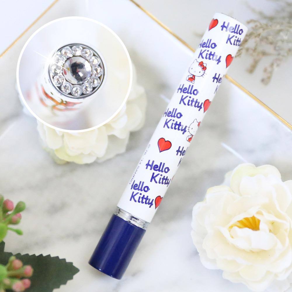 Caseti Hello Kitty 藍色香頌  香水分裝瓶