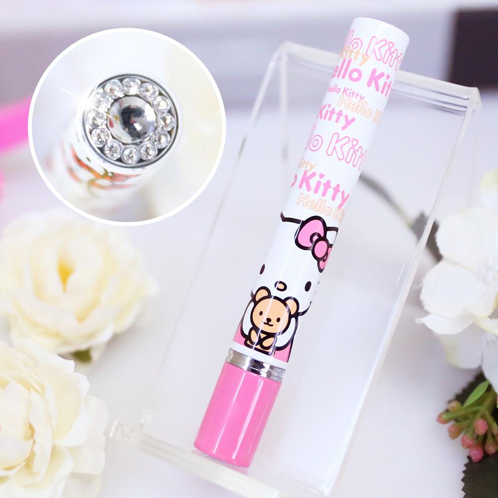 Caseti|Hello Kitty 俏麗甜心  香水分裝瓶