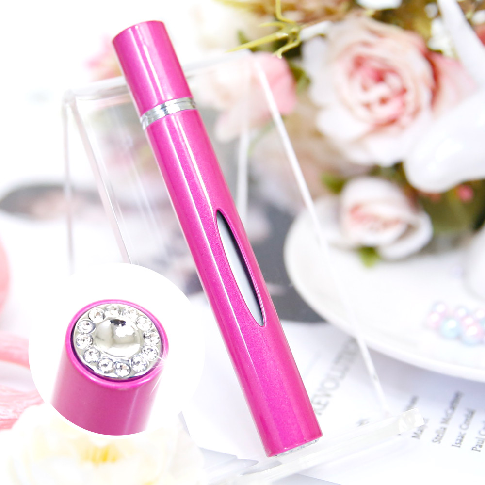 Caseti 艷粉  旅行香水瓶