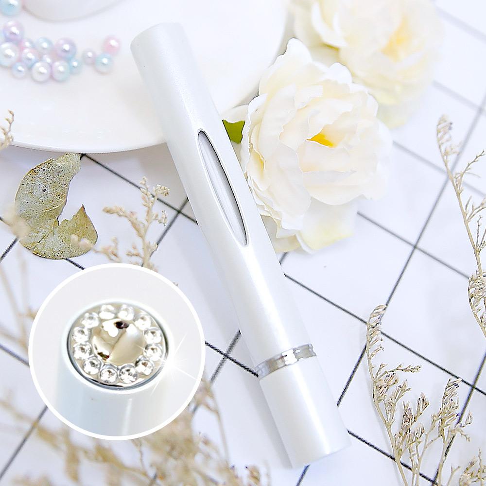 Caseti|白色  旅行香水瓶