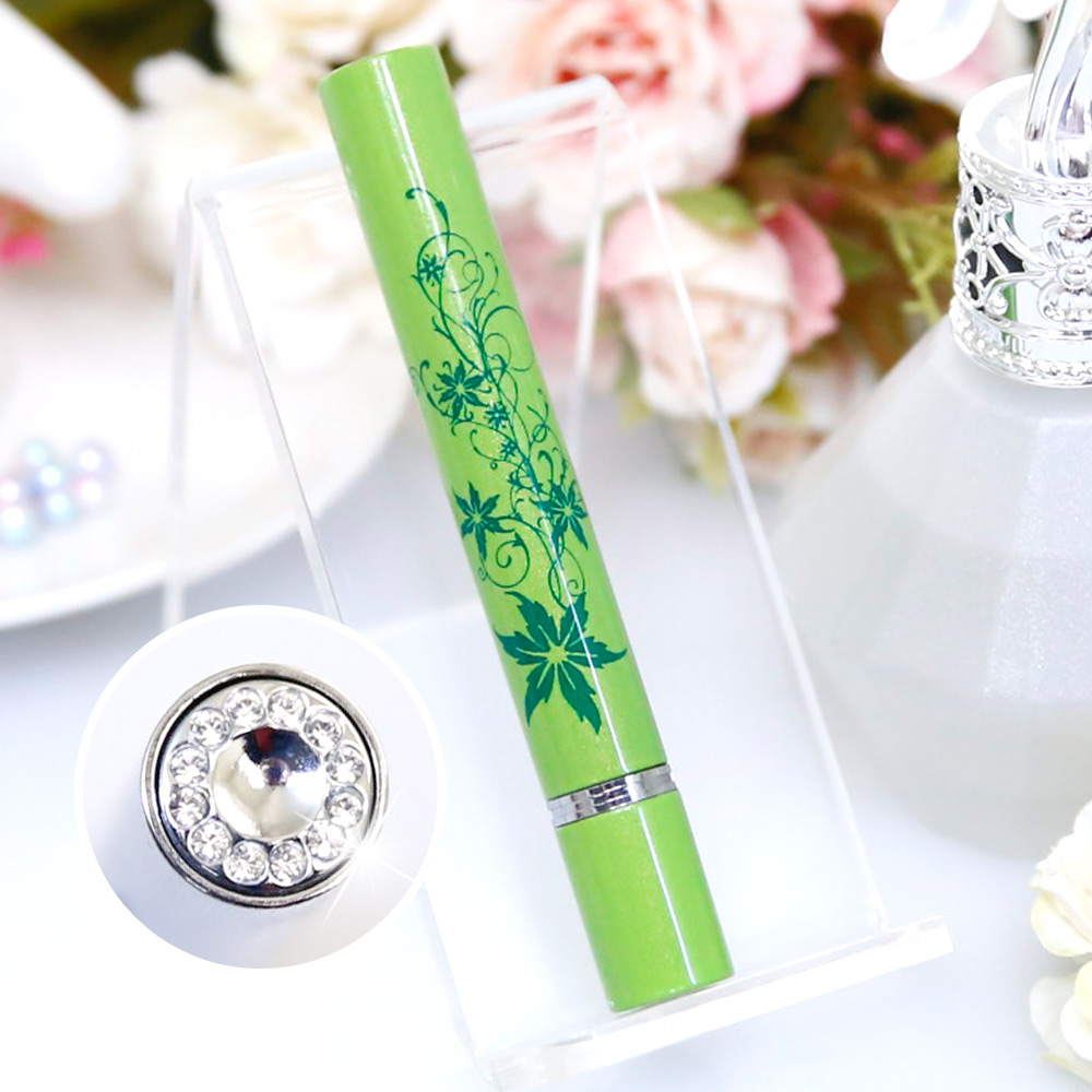 Caseti 綠葉 香水分裝瓶