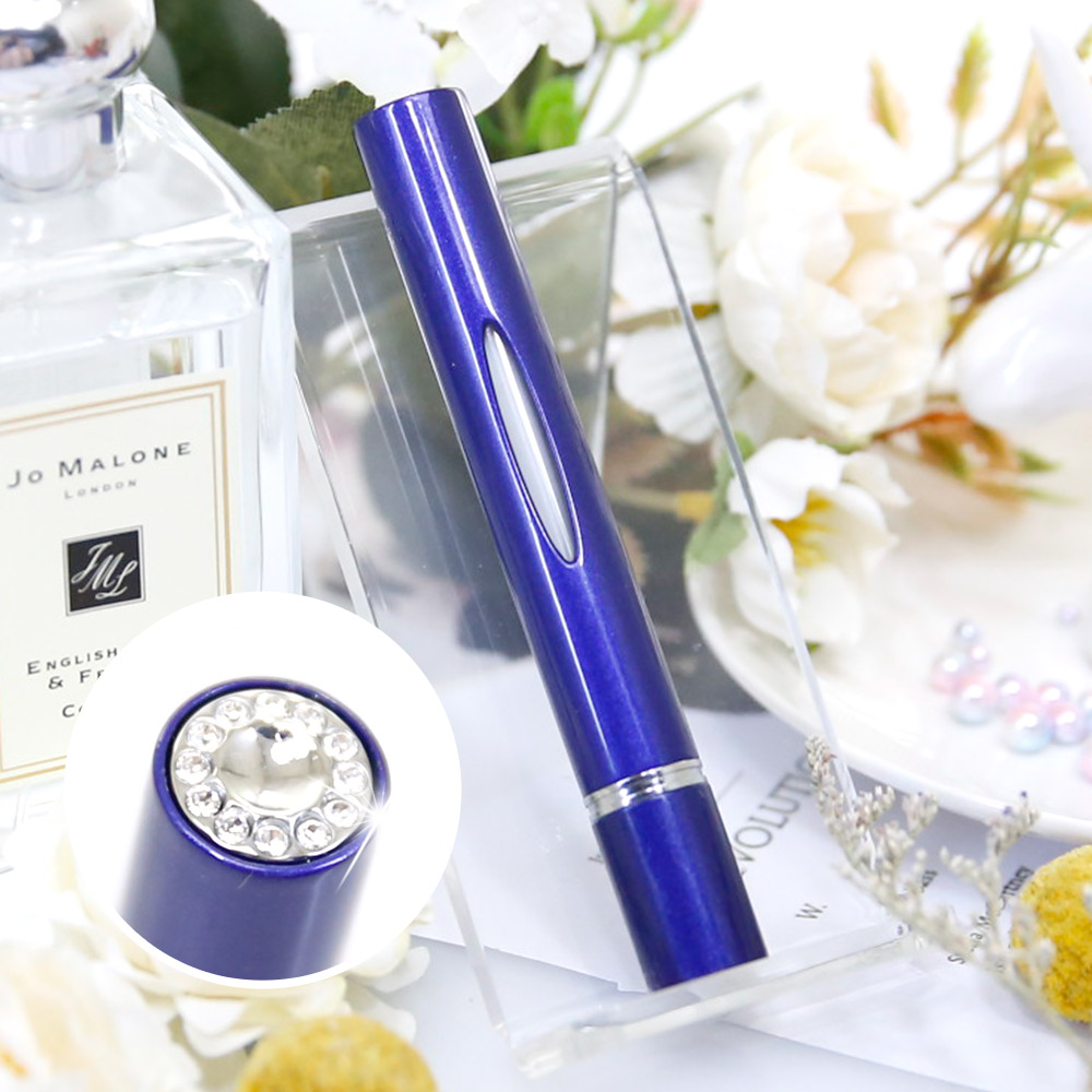 Caseti|深藍 旅行香水瓶