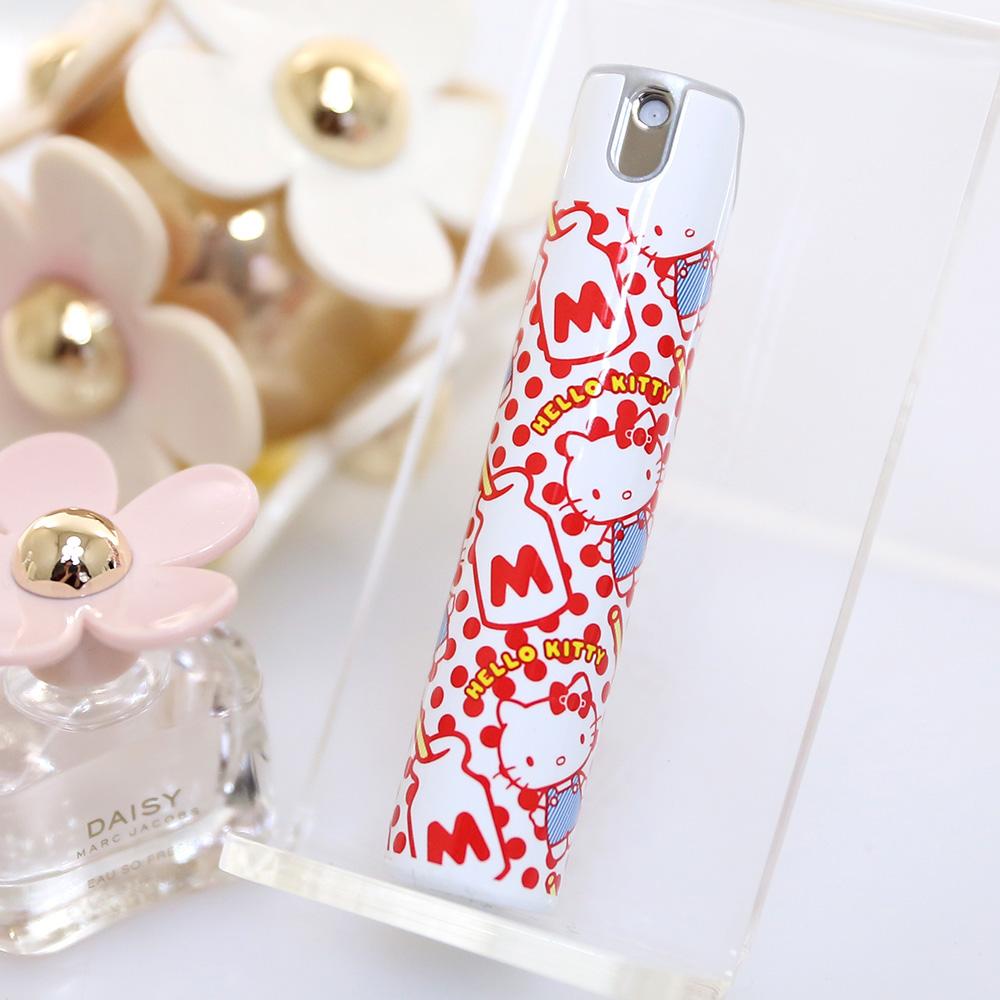 Caseti|Hello Kitty|櫻桃牛奶-普普風 香水分裝瓶
