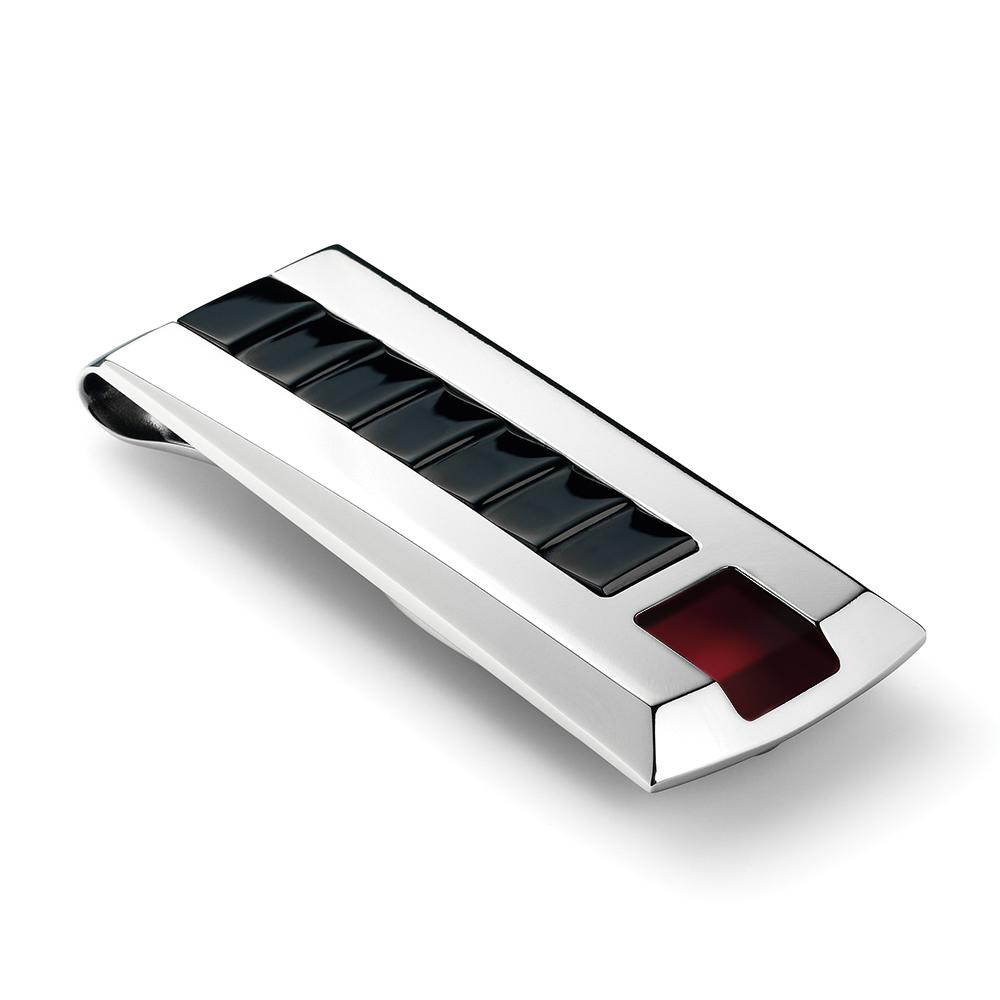藍寶堅尼Lamborghini |IL PRIMO Red |錢夾 鈔票夾