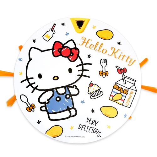 Vbot|Hello Kitty i6+ 掃地機器人 -芒果奶霜蛋糕