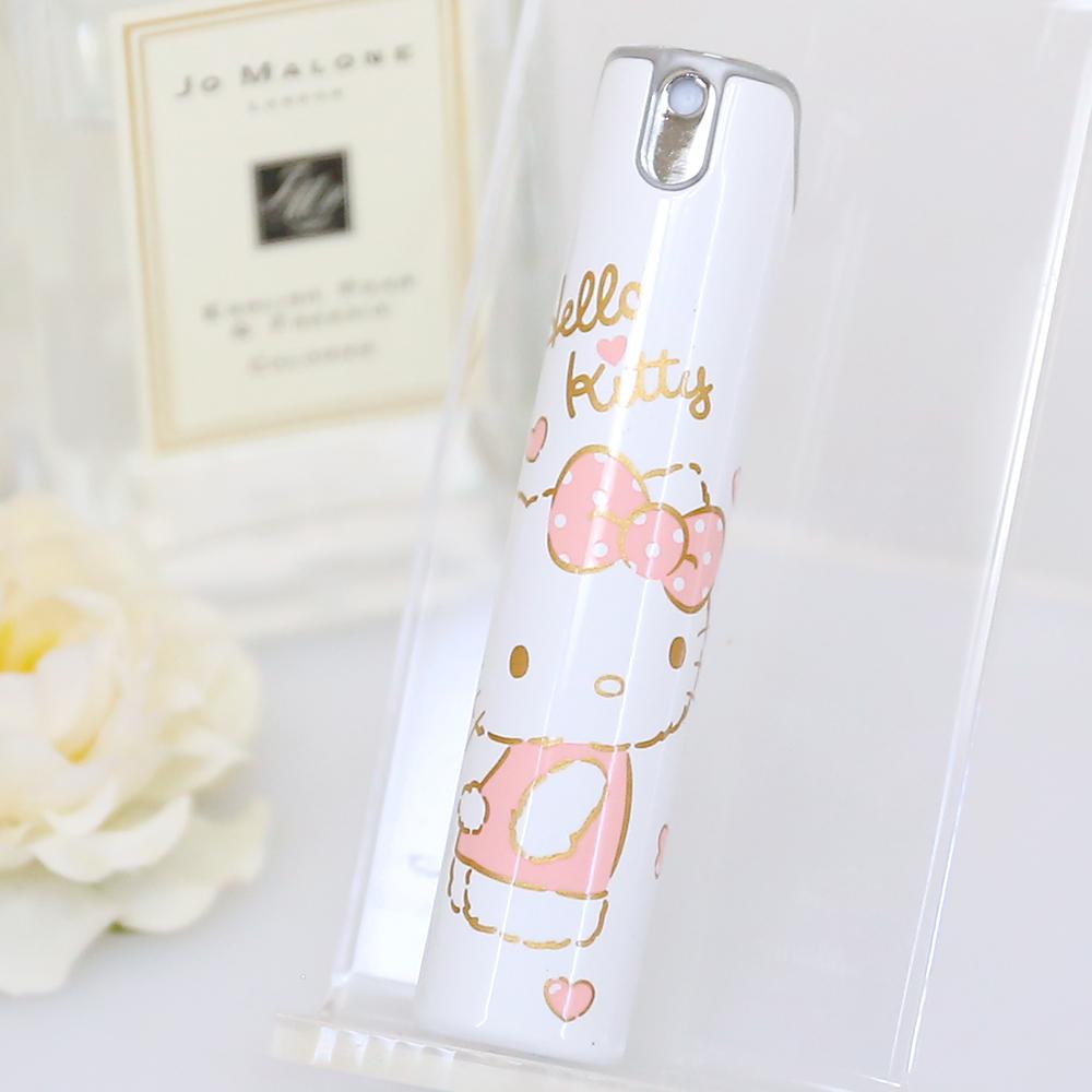 Caseti|Hello Kitty 香草粉紅 香水分裝瓶