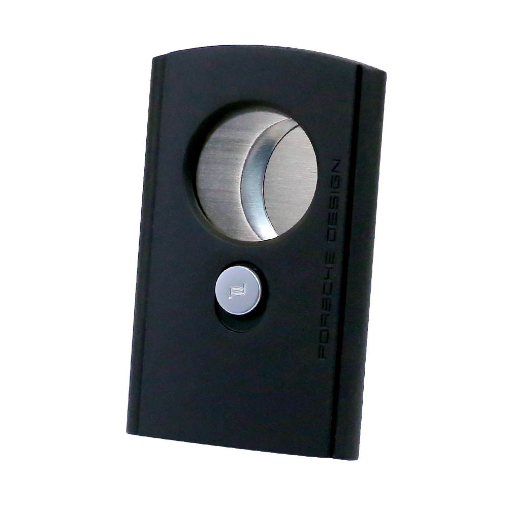 保時捷︱Porsche Design CIGAR CUTTER︱雪茄剪(黑)