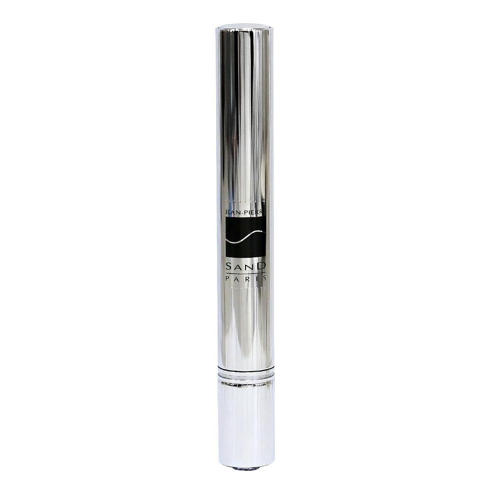 Caseti Sand系列-時尚防漏鎖香水分裝瓶(銀)