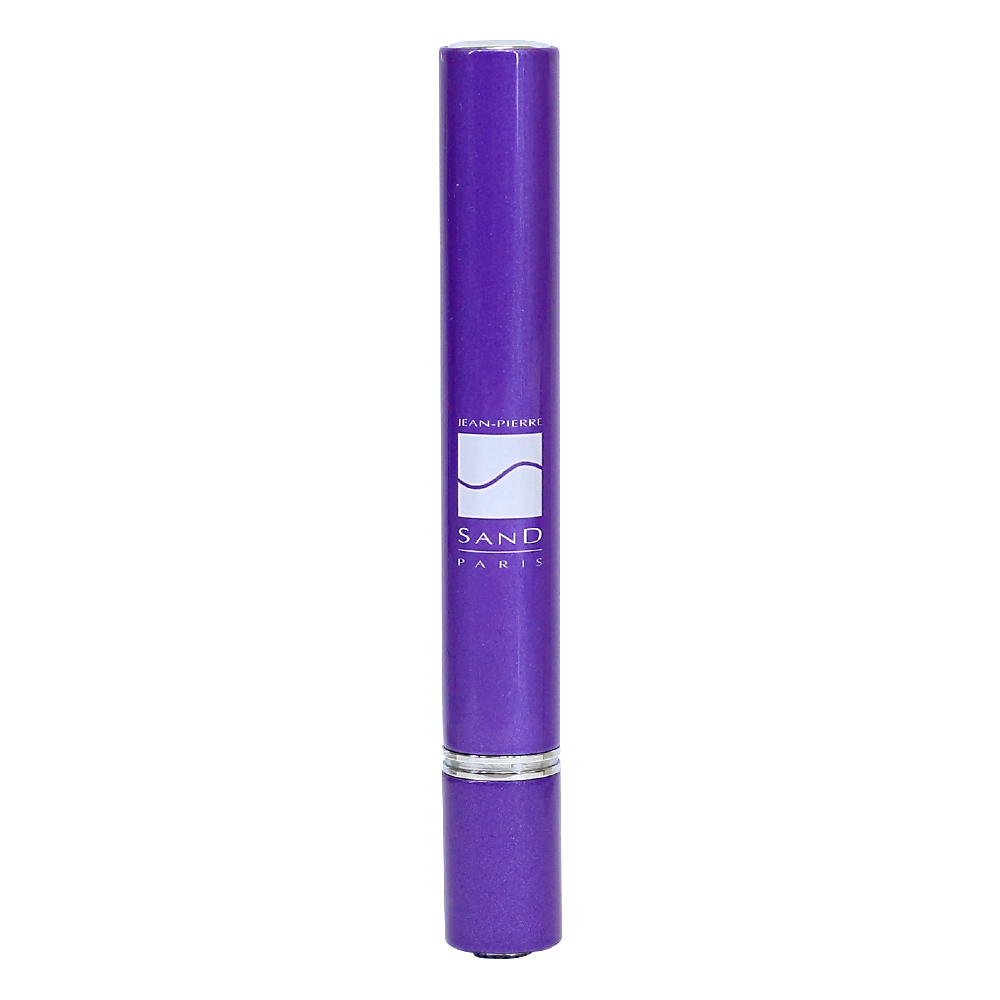 Caseti|Sand系列-時尚防漏鎖香水分裝瓶(紫)