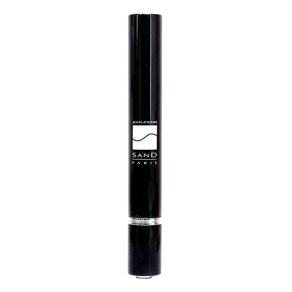Caseti Sand系列-時尚防漏鎖香水分裝瓶(黑)