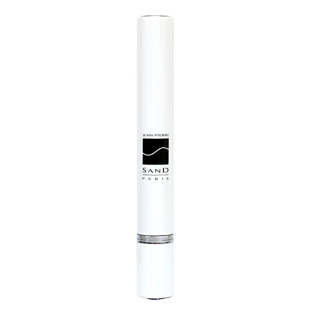 Caseti Sand系列-時尚防漏鎖香水分裝瓶(白)