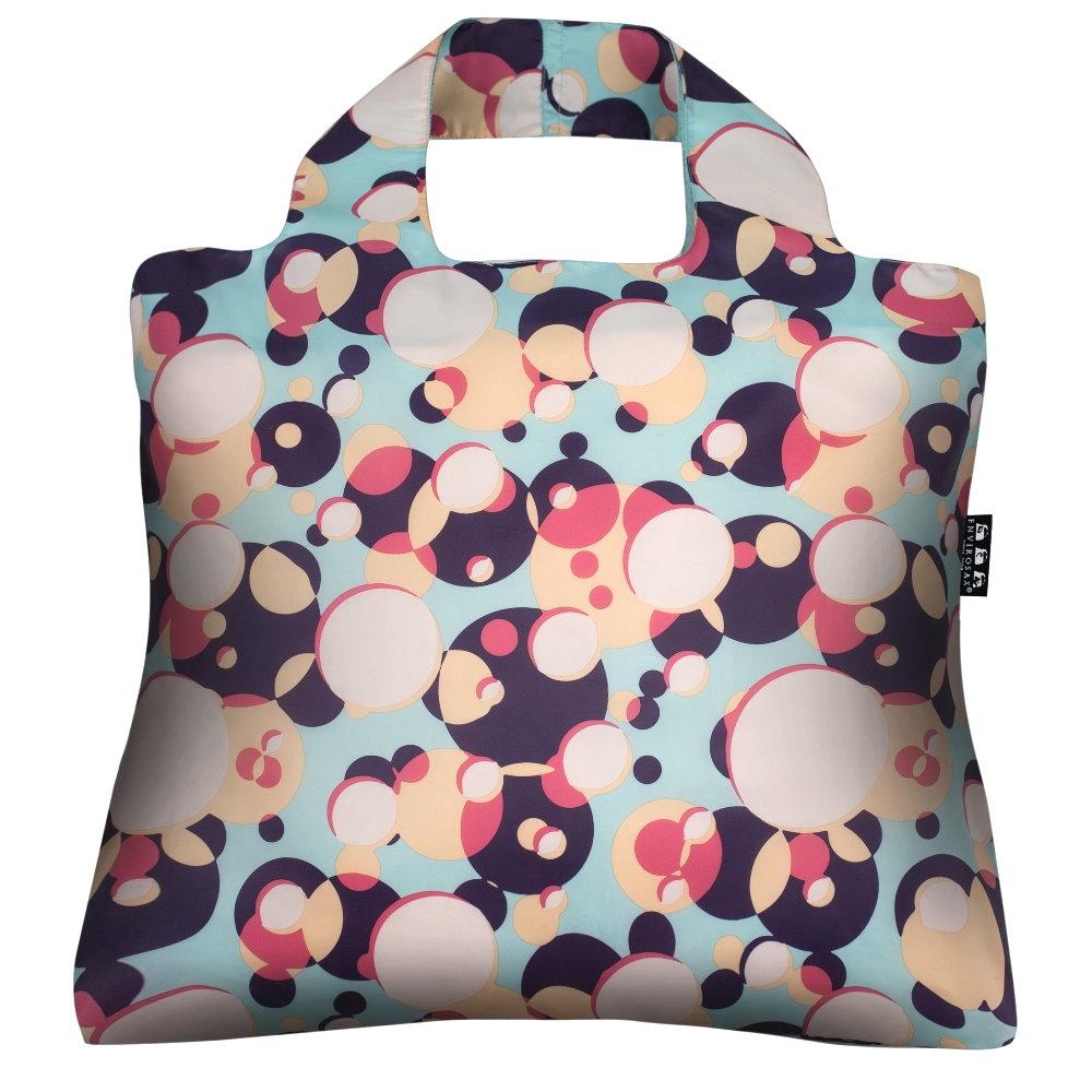 ENVIROSAX|澳洲環保購物袋 Palm Springs 棕櫚泉─櫻桃