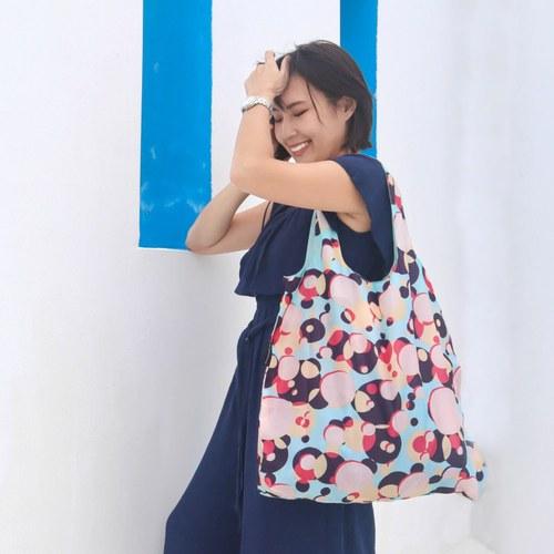 ENVIROSAX 澳洲環保購物袋 Palm Springs 棕櫚泉─櫻桃
